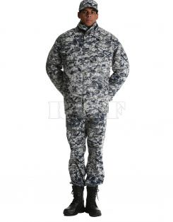 Military Clothing / 1004