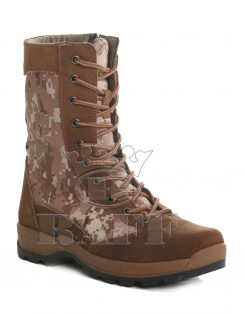 Military Boots / 12130