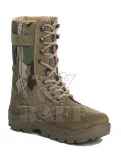 Military Boots / 12145