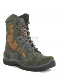 Military Boots / 12146