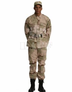 Military Clothing / 1026A