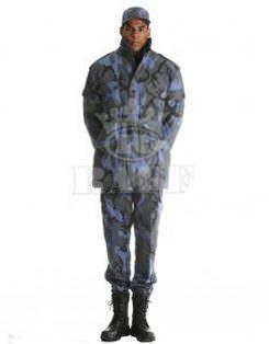 Military Uniform / 1029
