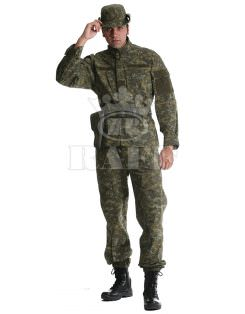 Soldier Clothing / 1044
