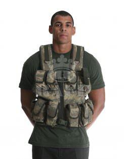 Assault Vest / 1501
