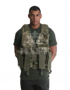 Assault Vest / 1502