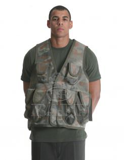 Military Tactical Vest / 1503