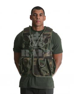 Assault Vest / 1507