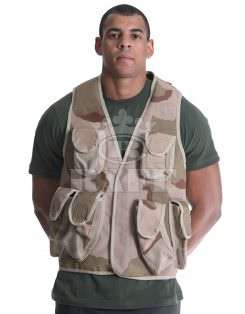 Military Tactical Vest / 1509