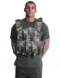 Military Tactical Vest / 1511