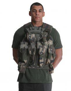 Assault Vest / 1512