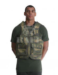 Assault Vest / 1514