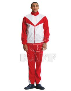 Tracksuit Uniform