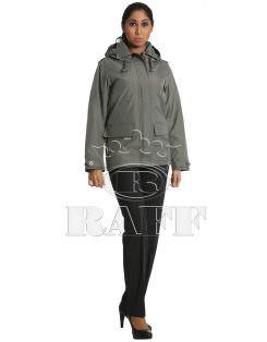 Female Police Coat / 14107