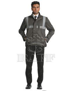 Police Coat / 14111