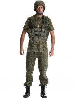 Military Tactical Vest / 1518