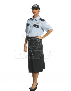 Female Police Clothing / 2003