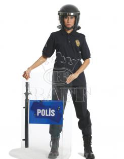 Police Clothing / 2005