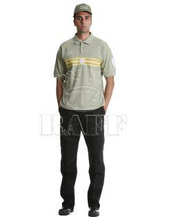 Police T-Shirt / 2007