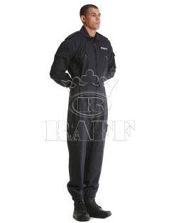 Police Coverall