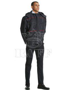 Police Coat / 2022