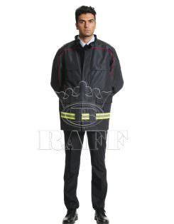 Police Jacket / 2024