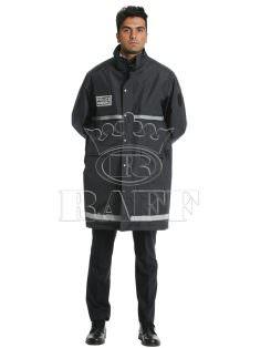 Police Coat / 2027