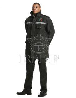 Police Coat / 2028