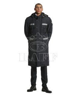 Police Coat / 2029