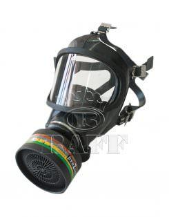 Full Face Mask / 2687