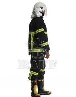 Rubber Fireman Boots / 2688
