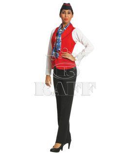 Stewardess Uniform / 3003