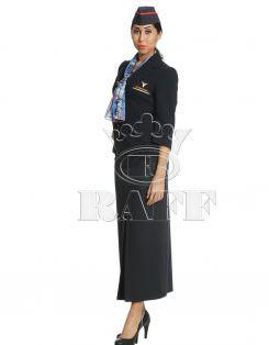Stewardess Uniform / 3005
