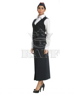 Female Ceremonial Uniform / 3006