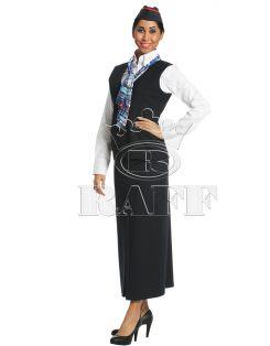 Stewardess Uniform / 3007