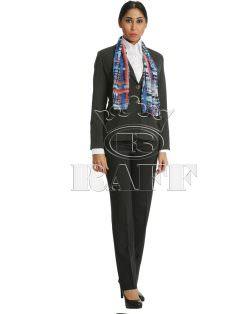Stewardess Uniform