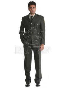 Officer Clothing / 4011