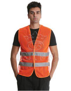 Warning Vest / 5012