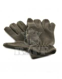 Military Fleece Gloves