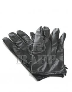 Military Leather Gloves