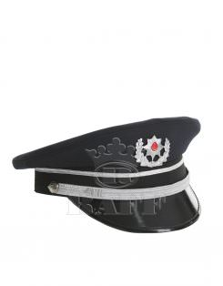 Police Ceremony Hat