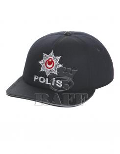 Police Hat / 9054