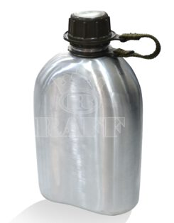 Metal Water Bottle / 11387